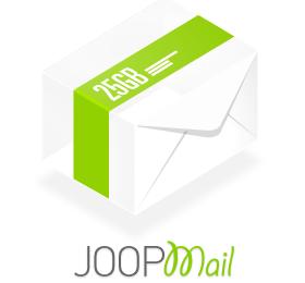 JOOPmail: mejoras importantes en la gestión del spam