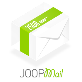 JOOPmail