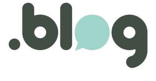 Dominios .BLOG:  cuenta tu propia historia con .BLOG