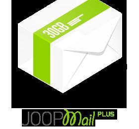 JOOPmail Plus: más espacio, más cloud. Próximamente…
