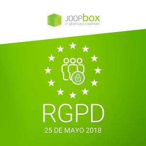 RGPD Nueva Política de Privacidad