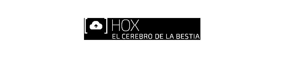 HOX, gestor de imágenes y documentos. Conversión y procesado de contenidos para sitios web y apps